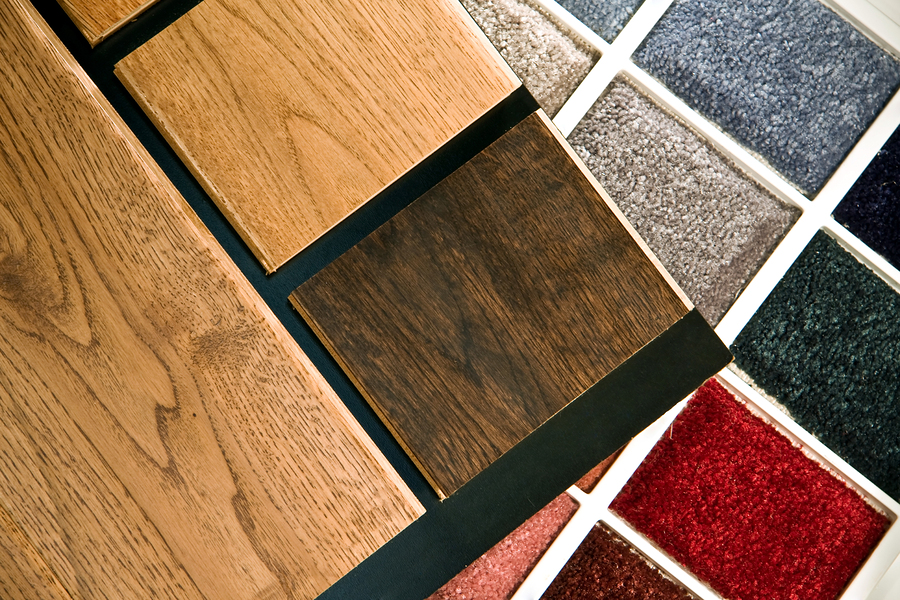 Comparing Hardwood And Carpet Flooring Options