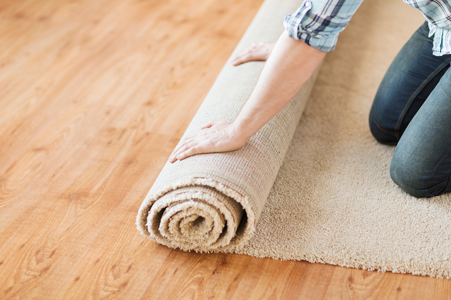 How Can You Be Sure A Carpet Installation Company Is Trustworthy?