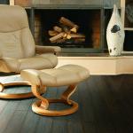 Exotic Wood Floors