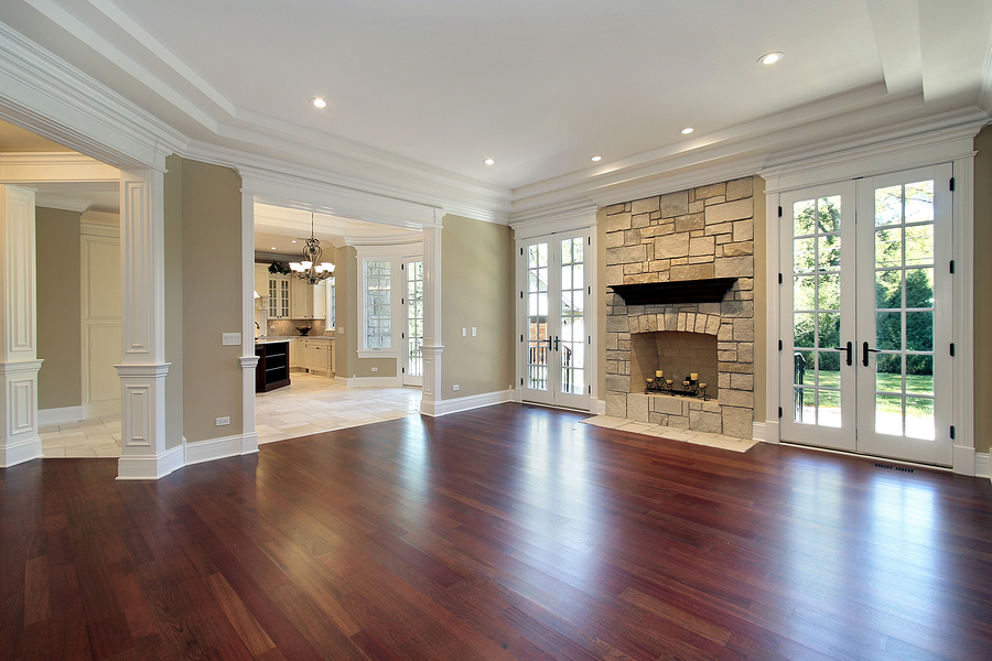Before You Choose A New Floor, Think Of Its Insulation Qualities