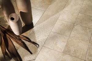 ceramic tile flooring basics